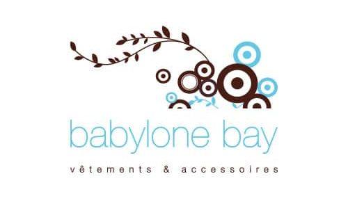 Babylone Bay, vêtements à Fouesnant