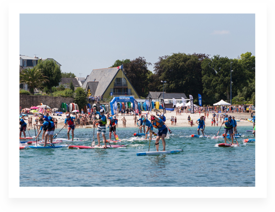 Beg-Meil-Paddle-Cup-course-1