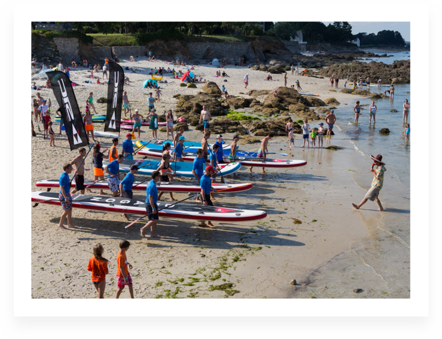 Beg-Meil-Paddle-Cup-course-2