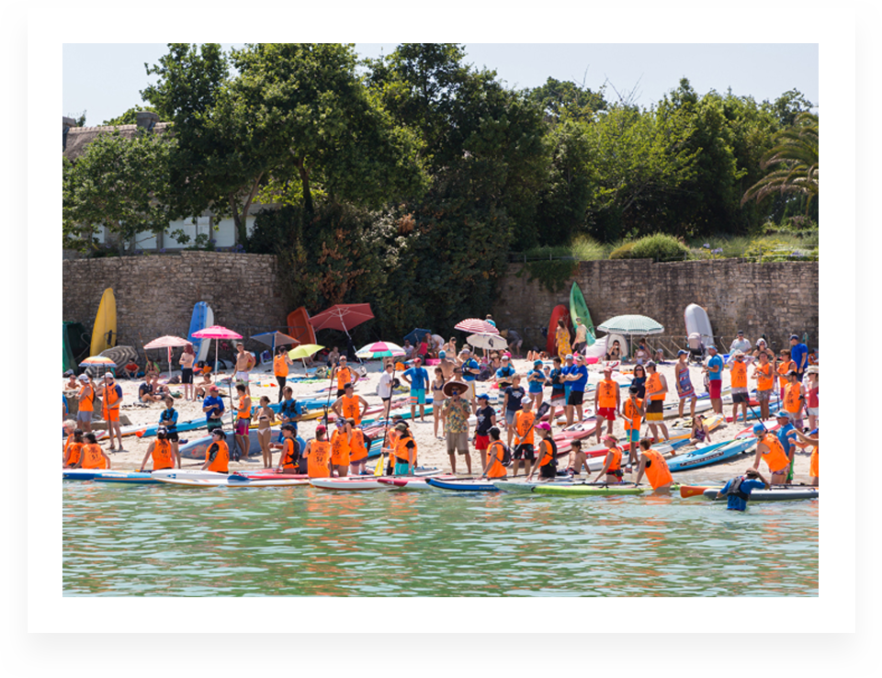 Beg-Meil-Paddle-Cup-course-7