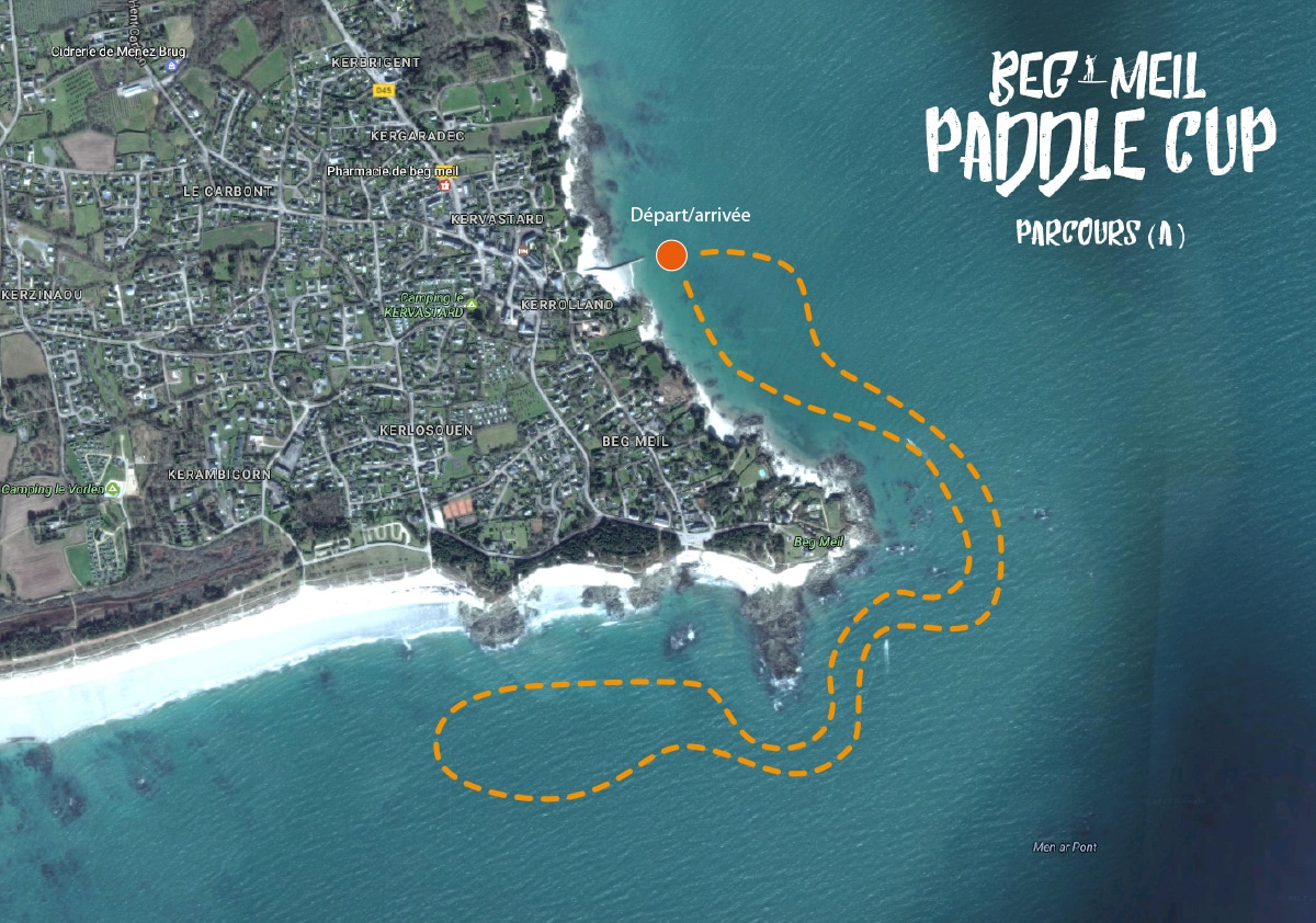 Beg-meil-paddle-cup-parcours-1